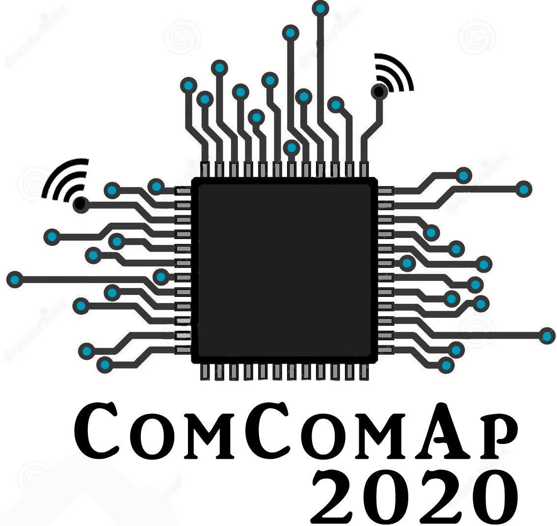 ComComAp 2020